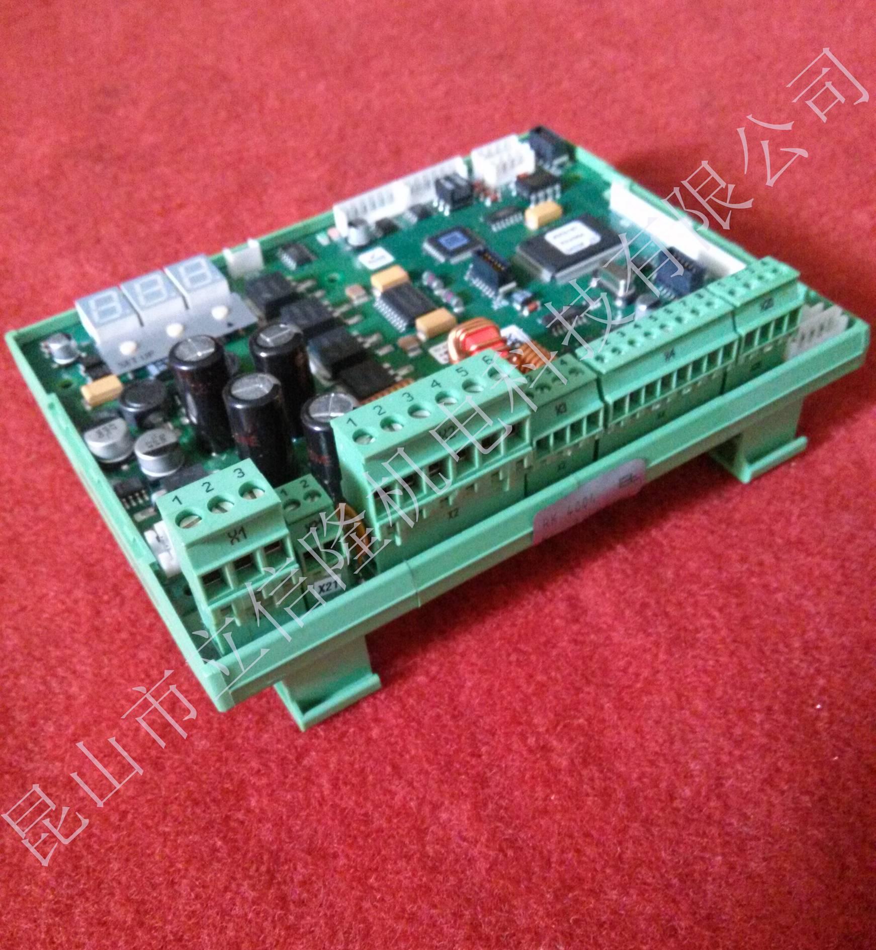 现货供应德国e l控制电路板rk4004