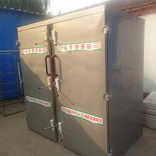 博远供应双门24盘馒头蒸箱大型馒头房专用蒸房米饭蒸饭柜