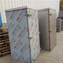 专业生产大型馒头蒸房馒头蒸箱价格小型蒸饭柜厂家直销质量保证