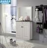 铝合金衣柜有危害吗铝合金衣柜价格是多少?