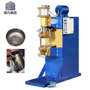 惠州厂家直销交流点焊机控制箱银触点点焊机价格优惠