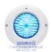 LED水下泳池灯,HJ6016-1PAR56嵌入式泳池水下灯