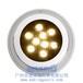 大功率水池灯LED挂壁式水下灯