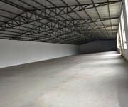 独院仓库出租,7500平米砖混结构,紧邻张彩路图片