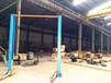 机加工厂房7500平,高13米,租库房可上高层货架