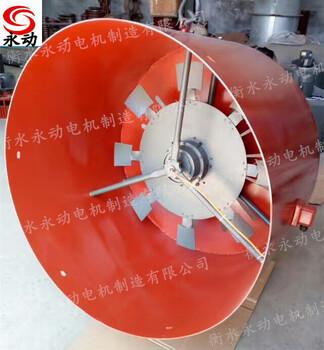 供应Y系列电机专用变频调速风机/散热风扇/散热轴流风机