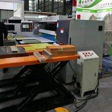 安徽压克力开料机电工材料全自动开料机全自动倒角机图片
