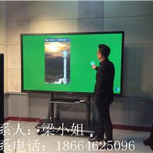 浙江84寸液晶显示器84寸触摸一体机84寸触摸显示器会议室录课室