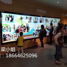 广州46寸液晶拼接墙