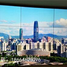 广州55寸液晶拼接墙价格