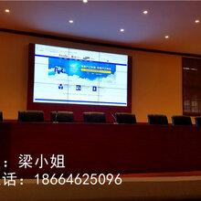 广州46寸55寸液晶拼接墙,厂家直销