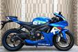 铃木跑车摩托车