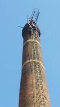 泰州市砖烟囱无场地专业拆除公司