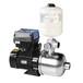 沁泉CHL全自动变频无塔供水设备,家用变频加压给水设备