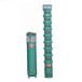 沁泉QJ型铸铁/不锈钢深井潜水电泵