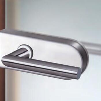 直供德国eco玻璃门锁eco门锁