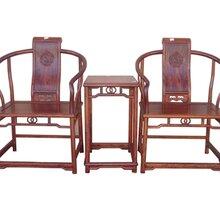 上海回收旧红木家具上海红木家具回收