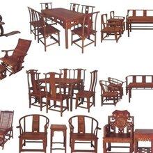 金山区红木家具回收金山红木家具收购公司图片