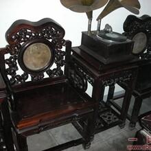 本人长期回收古董红木家具回收价格又如何