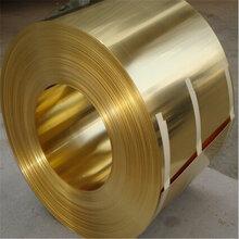 东莞永昌隆供应H85黄铜带,0.03mm黄铜带,黄铜带厂商