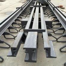 鹽城模數式伸縮縫—d160型伸縮縫廠家安裝報價圖片
