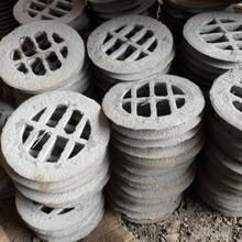 滁州橋面排水專用鑄鐵泄水管廠家報價圖片