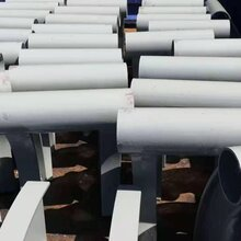 北海防撞桥梁护栏支架今日报价图片
