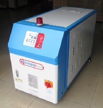 双温模温机、油循环式模温机、油温机、模具温度控制机