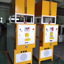 单温油循环控制机200度双温油式模温机