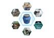除油剂原料-除油剂配方-表面处理-前处理液-强力除油去污