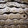 TSUBAKI椿本滚子链条日本16A模切机链条RS80-1
