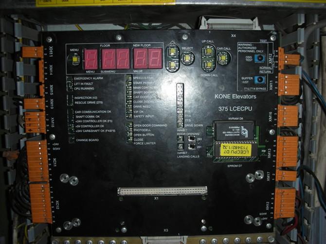 gf-168系列电路板维修