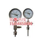 PT100远传双金属温度计厂家