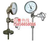 一体化双金属温度计生产厂家图片