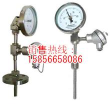 一体化双金属温度计生产厂家