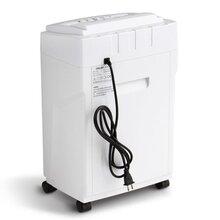 officemate办公设备碎纸机得力办公型碎纸机