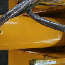 钢筋笼头部弯钩机文山壮族苗族自治州西畴出厂价万泽锦达图片
