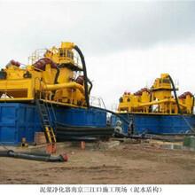 分离器/矿山砂石泥浆处理设备甘肃临夏哪家好用图片