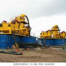 泥浆深度脱水泥浆分离机河北邢台泥水处理-订购电话图片