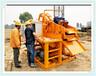 宜昌泥水划分器现货供应搅拌站沙石划分机械参数