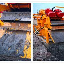 口碑好的呼和浩特建筑打桩泥浆处理机分离机图片