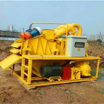 邯郸建筑打桩污水处理设备厂家多少钱