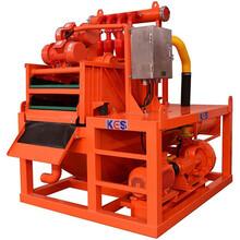鎮江定向鉆穿越泥漿凈化設備水循環設備制造商圖片