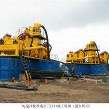 压滤机/盾构机泥浆处理分离机贵州贵阳厂家