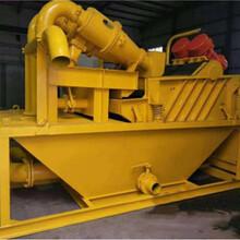 泥浆污水处理压滤机分离器液压设备广东深圳图片