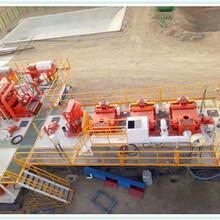 分离机/盾构机泥浆处理分离机河南三门峡制造商图片