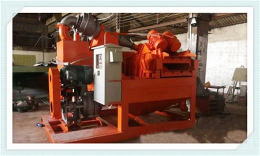 供应:砂浆净化砂浆装置处理器河南平顶山生产技术成熟