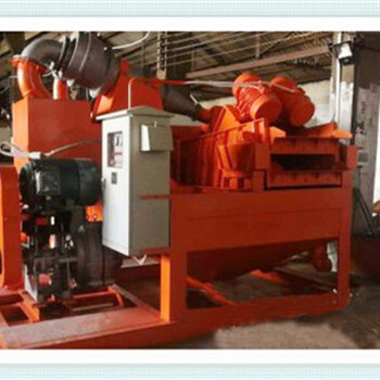 綿陽泥漿分離器型號多樣福建知識介紹