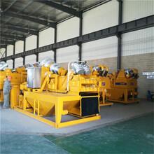 云南打樁50型泥漿濾砂器分離器大品牌圖片