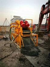 齐齐哈尔全自动泥浆处理机器内蒙古自治厂家优势图片